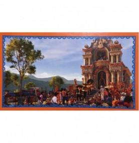Coco Disney CROMO PANINI 4